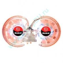 Кулер для видеокарты Thermaltake DuOrb CL-G0102 с тепловыми трубками (медный) - Наро-Фоминск