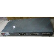 Коммутатор Compex TX2224SA (24 port) metal case НЕРАБОЧИЙ (Наро-Фоминск)