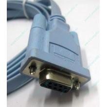 Консольный кабель Cisco CAB-CONSOLE-RJ45 (72-3383-01) цена (Наро-Фоминск)