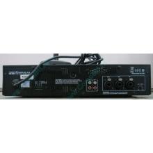InterM A60: трансляционный микшер-усилитель InterM A-60 в Наро-Фоминске, система оповещения InterM A-60, (Наро-Фоминск)