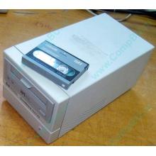 Стример HP SuperStore DAT40 SCSI C5687A в Наро-Фоминске, внешний ленточный накопитель HP SuperStore DAT40 SCSI C5687A фото (Наро-Фоминск)