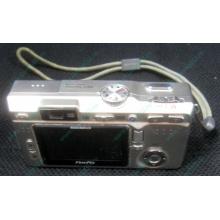 Фотоаппарат Fujifilm FinePix F810 (без зарядного устройства) - Наро-Фоминск