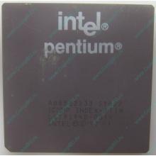 Процессор Intel Pentium 133 SY022 A80502-133 (Наро-Фоминск)