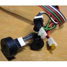 Светодиоды в Наро-Фоминске, кнопки и динамик (с кабелями и разъемами) для корпуса Chieftec (Наро-Фоминск)