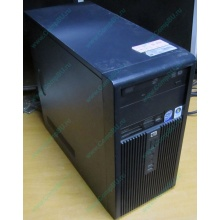 Компьютер Б/У HP Compaq dx7400 MT (Intel Core 2 Quad Q6600 (4x2.4GHz) /4Gb /250Gb /ATX 300W) - Наро-Фоминск