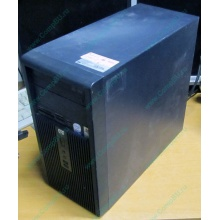 Компьютер HP Compaq dx7400 MT (Intel Core 2 Quad Q6600 (4x2.4GHz) /4Gb /250Gb /ATX 350W) - Наро-Фоминск