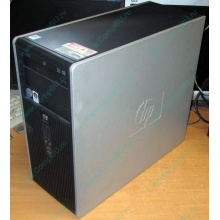 Компьютер HP Compaq dc5800 MT (Intel Core 2 Quad Q9300 (4x2.5GHz) /4Gb /250Gb /ATX 300W) - Наро-Фоминск
