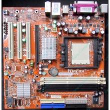 Материнская плата WinFast 6100K8MA-RS socket 939 (Наро-Фоминск)