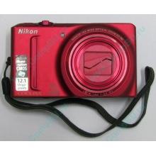 Фотоаппарат Nikon Coolpix S9100 (без зарядного устройства) - Наро-Фоминск