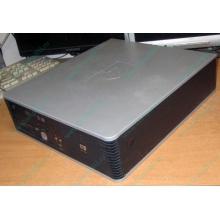 Четырёхядерный Б/У компьютер HP Compaq 5800 (Intel Core 2 Quad Q6600 (4x2.4GHz) /4Gb /250Gb /ATX 240W Desktop) - Наро-Фоминск
