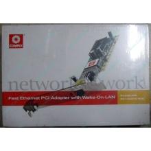 Сетевой адаптер Compex RE100ATX/WOL PCI (Наро-Фоминск)