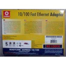 Сетевой адаптер Compex RE100TX/WOL PCI (Наро-Фоминск)