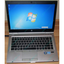 "Б/У ноутбук Core i7: HP EliteBook 8470P B6Q22EA (Intel Core i7-3520M /8Gb /500Gb /Radeon 7570 /15.6"" TFT 1600x900 /Window7 PRO) - Наро-Фоминск"