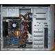 4 ядерный компьютер Intel Core 2 Quad Q6600 (4x2.4GHz) /4Gb /160Gb /ATX 450W вид сзади (Наро-Фоминск)