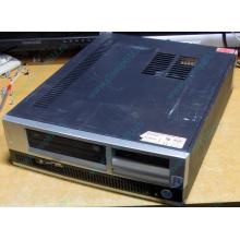 Б/У компьютер Kraftway Prestige 41180A (Intel E5400 (2x2.7GHz) s775 /2Gb DDR2 /160Gb /IEEE1394 (FireWire) /ATX 250W SFF desktop) - Наро-Фоминск