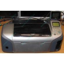 Epson Stylus R300 на запчасти (глючный струйный цветной принтер) - Наро-Фоминск