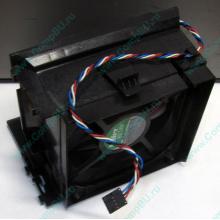 Вентилятор для радиатора процессора Dell Optiplex 745/755 Tower (Наро-Фоминск)