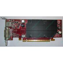 Видеокарта Dell ATI-102-B17002(B) красная 256Mb ATI HD2400 PCI-E (Наро-Фоминск)