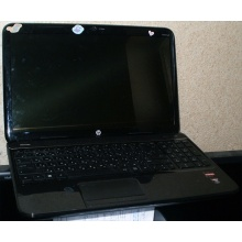 "Ноутбук HP Pavilion g6-2317sr (AMD A6-4400M (2x2.7Ghz) /4096Mb DDR3 /250Gb /15.6"" TFT 1366x768) - Наро-Фоминск"