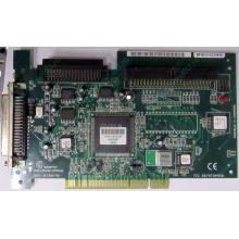 SCSI-контроллер Adaptec AHA-2940UW (68-pin HDCI / 50-pin) PCI (Наро-Фоминск)