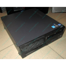 Б/У компьютер Lenovo M92 (Intel Core i5-3470 /8Gb DDR3 /250Gb /ATX 240W SFF) - Наро-Фоминск